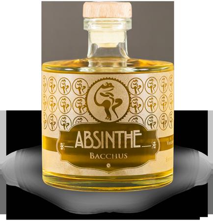 Absinthe Bacchus
